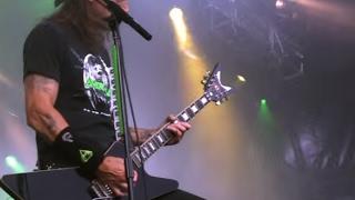 new music Feb 10 2017 - Overkill/Ex Deo/Darkest Hour/Mors Principium and more!