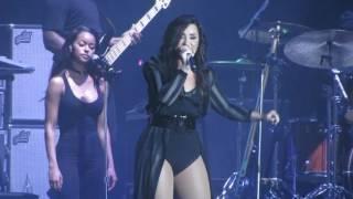 Fire Starter - Demi Lovato - Z Festival 2016