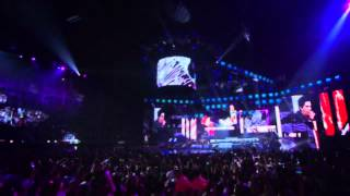 Luan Santana na Villa Country | Show de lançamento NOVO CD Dia 26 de Abril 2012