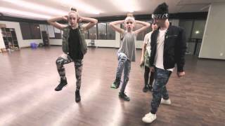 Silento- Watch Me (Whip/NaeNae) 11yr old Taylor Hatala #WatchMeDanceOn