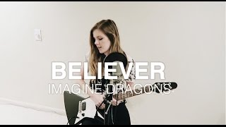 Believer x Imagine Dragons | cover