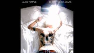 Undone - Alice Temple