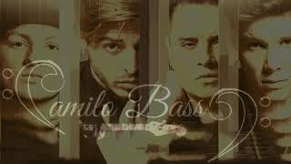 Piso 21 - Me Llamas (Camilo Bass & DJ Selphi  bachata version)