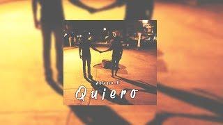💏 QUIERO 😍// TRAP ROMANTICO // ANTONIO.E