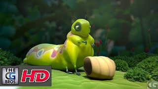 """**2015 Oscar Nominated** 3D Animated Shorts: """"Sweet Cocoon"""" - by ESMA"""