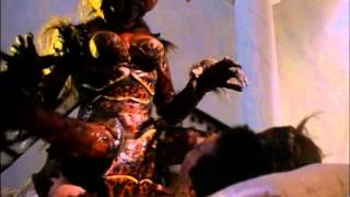Wasp woman (1995) - Wasp sex scene