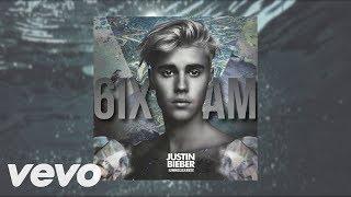 Justin Bieber - 6IX AM (Unreleased songs mixtape) + DOWNLOAD LINK