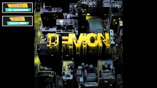 Demon   You Are My High Official Audio1