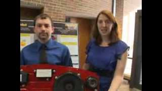 Senior Capstone Design Project: Automotive Subwoofer