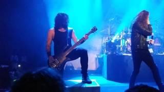 Amaranthe - Boomerang (Live)