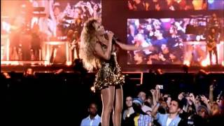 Beyoncé I Am    World Tour   Irreplaceable 2