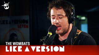 The Wombats cover Jarryd James 'Do You Remember' for Like A Version