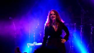JoJo Intro and Baby It's You Live at Cologne Gloria Theater
