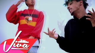 Jay Rock - Vice City ft. Black Hippy (Music Video) Cover by Nikko Dator & Kazzy Chase