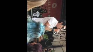 "Palaye Royale cover of MCR's ""Teenagers"" 