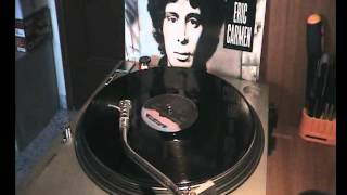 Eric Carmen - Hungry eyes - 33rpm vinyl - 1987