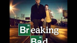 Breaking Bad OST - Banderilla