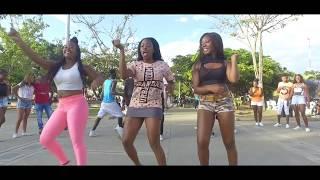 Deja que mi ritmo - Baile grupo, THE LEADERS