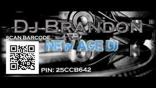 FREE DJ Sound Effect/ JINGLE/ SAMPLES 2014 BRANDON NEW AGE DJ (PART 2)