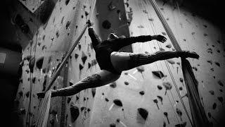 Aerials (ft. aerialist Aim Lynn) - Melissa VanFleet (System Of A Down cover)