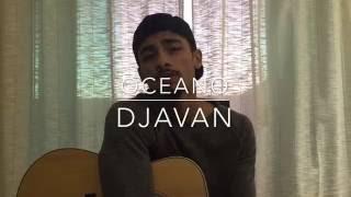 Oceano - Djavan (Cover - Pedro Mendes)