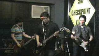Itchyworms - Salapi (live@Checkpoint Bar)