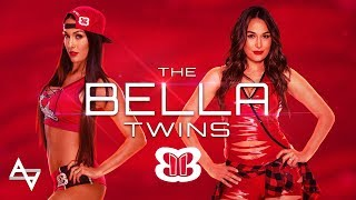 The Bella Twins - Custom Entrance Video