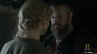 Vikings - King Harald Almost Gets Killed [Season 4B Official Scene] (4x19) [HD]