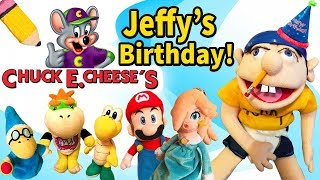 SuperMarioLogan - SML Movie: Jeffy's Birthday! Live 24/7