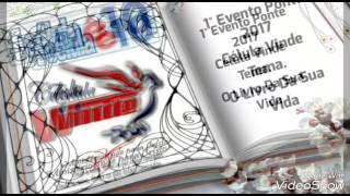 1° Evento Ponte 2017 Célula Vinde.