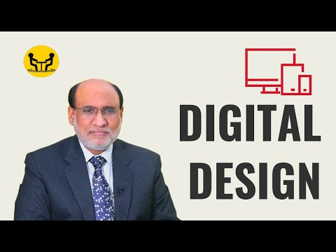 Digital Designing | UX Design | UI Design | Yousuf Almas | Career Counselor