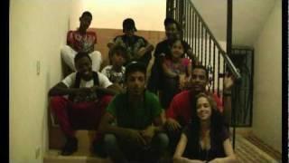 Entrevista a Ghetto Black (El Desakato) donde habla de su Video