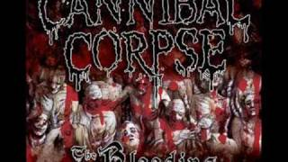 Cannibal Corpse-Stripped, Raped And Strangled 8-Bit