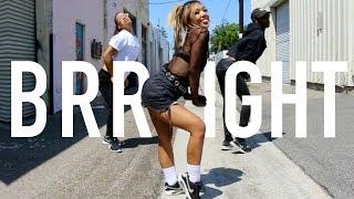 B R RIGHT - TRINA FT. LUDACRIS - Choreography by ALEXA JADE | Nava Rose