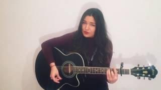 Nicky Jam - el amante (cover by PatriSJR)