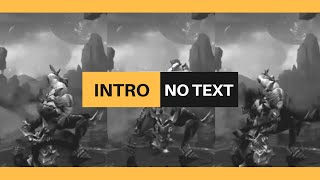 Intro - No Text Moskov Mobile Legend : Bang Bang !