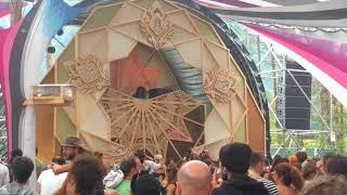 AJJA @ Sonica Festival 2017