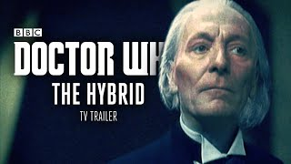 Doctor Who: The Hybrid - Series 9 Finale BBC TV Trailer