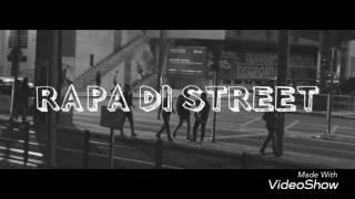 DILOYDIGRA - RAPA DI STREET