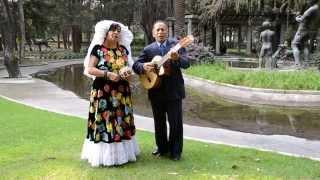 Dueto Mayor Daniel y Mary