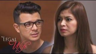 "Adrian to Monica: ""Gusto mo ng annulment? Ayoko."""