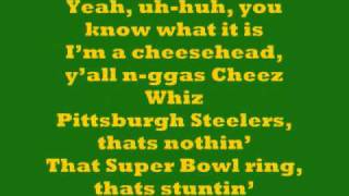 Green And Yellow-Lil Wayne lyrics