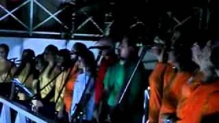 Coral Musica e Vida de Boituva canta - Paciência/Lenine