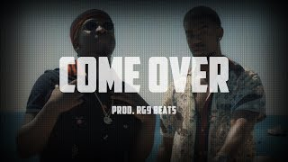 Come Over - Kojo Funds x Abra Cadabra x Not3s x J Hus (AFRO SWING) Type Beat [Prod. RG9 Beats]