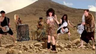 Zombina and the Skeletones - Teenage Caveman Beat Gargantua