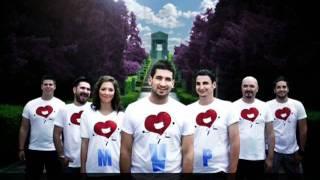 MVP-Idemo Gore (Novi Album 2011)