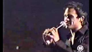 Gareth Gates: Unchained Melody live at The Dome, Germany