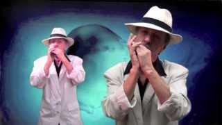 Hallelujah (3)  Harmonica / Mundharmonika by harproli