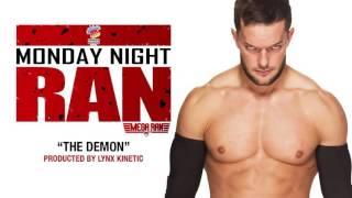 "Monday Night RAN Raps ""The Demon"" Finn Balor"