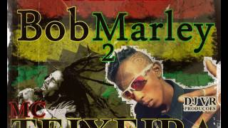 MC TEIXEIRA DA VR - CHAMEI BOB MARLEY 2 ( DJ VR PRODUÇOES 2017 )